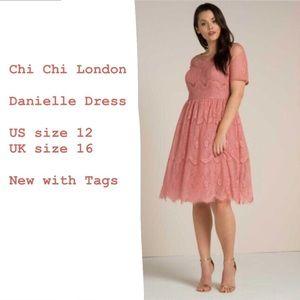 Chi London Dresses